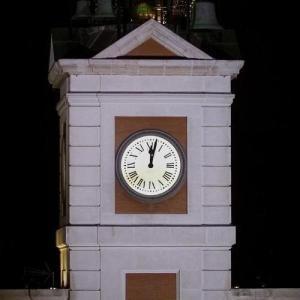 Reloj Puerta Sol