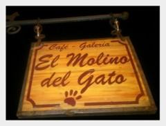 EL MOLINO DEL GATO